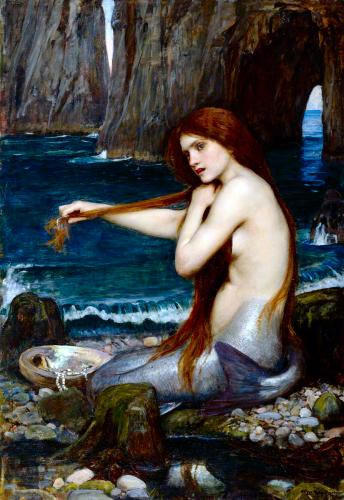 Mermaid Effect Within Pathological Science